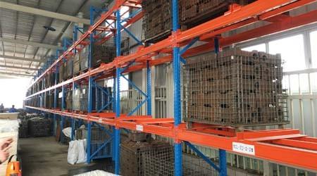 广州仓储货架定制测量仓库不可以忽视这些细节