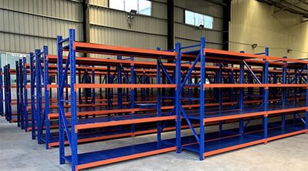 仓储货架厂家进行仓储物流货架验收要注意哪些事项