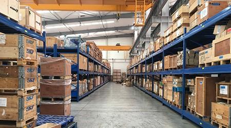 存储家具可以用这些类型的东莞重型货架