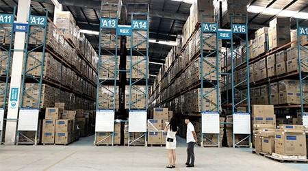 对仓库使用人员培训是定制重型仓储货架不可忽视的一环