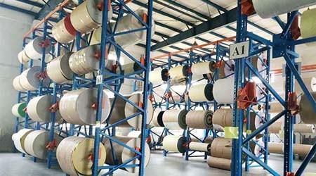 电缆电线存储使用哪种重型仓库货架
