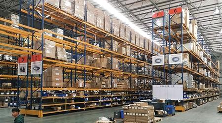 影响佛山仓库重型货架交货期的因素汇总