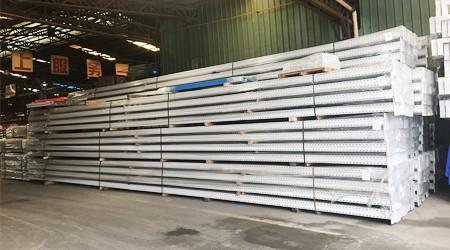 为什么广州货架仓储货架不能先生产后销售
