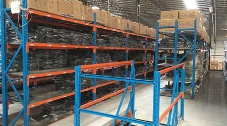 东莞仓储式货架厂的货架价格是如何计算的?