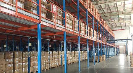 惠州阁楼仓储货架对小型仓库规划有哪些帮助
