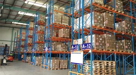 惠州仓储货架定做需要注意的问题 [易达货架]
