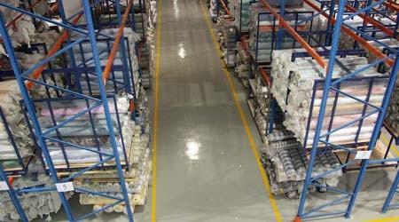 定做云浮仓储货架厂家的货架包设计、安装吗?