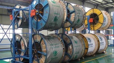 电线电缆使用哪些类型的重型仓库货架存储
