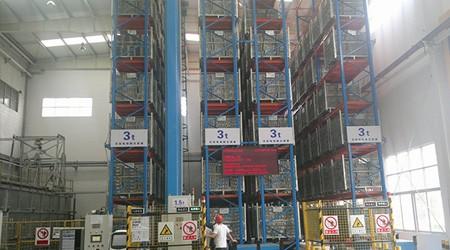 合理运用广州仓库货架实现仓储空间最大化
