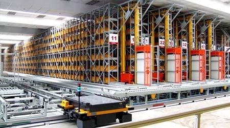 89岁袁隆平用英语致辞,自动化仓储式货架也能助企业走在时代前沿