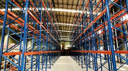 仓库货架搬迁最好找回原来合作的重型货架厂
