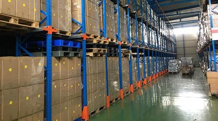 广州仓储货架厂家货架托盘都使用方式大汇总