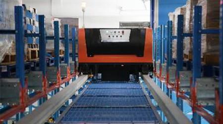 提高货物存取速度使用哪种东莞仓库货架