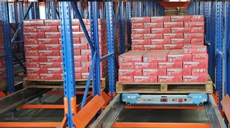 清远重型仓库货架如何设计能保证仓库空间利用率