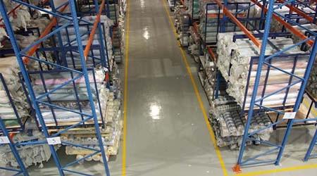 服装行业存储使用哪些广州仓储货架比较好