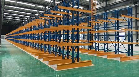 佛山重型货架厂家教你看是否用对仓库货架