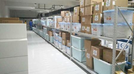东莞市仓储式货架价格核算标准