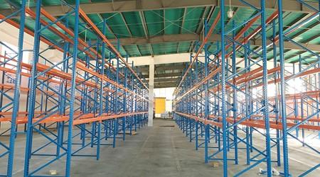 珠海横梁式仓储货架价格便宜的能买吗?【易达货架】