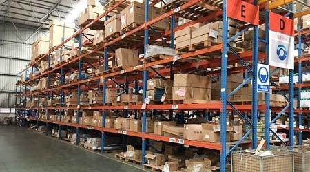 东莞重型仓库货架方案未确定要报价会造成什么影响