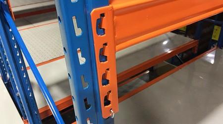 重型货架立柱设计有哪些讲究?