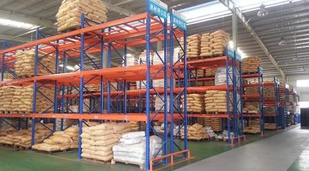 化工企业如何选择合适的重型仓库货架