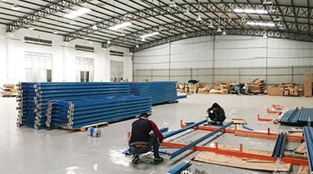 定制广州仓储货架后期搬仓库可以帮忙拆装吗?