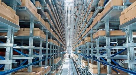 珠海仓储货架定制这样提升仓库利用空间