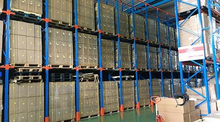 重型仓库货架的功能与稳定性与哪些因素相关