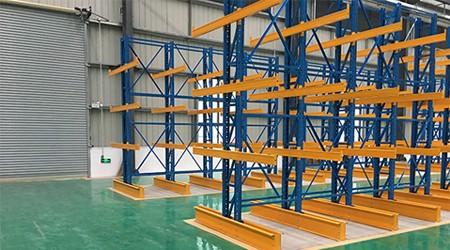 电缆、线缆如何用仓库货架厂家的货架存储放置?