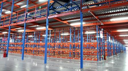 东莞仓库货架价格是根据哪些参数核算的?