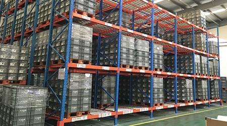 东莞仓储货架厂家建议采购库房货架一定要和使用部门沟通方案