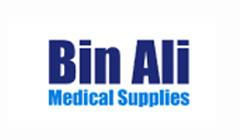 阿联酋Bin Ali